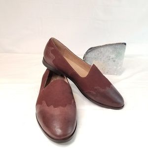Seychelles Loafers size 7.5